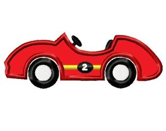 Racing Car Etsy
