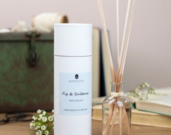 Fig & Sultana Reed Diffuser