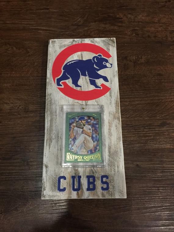 Vintage Sports Card 107