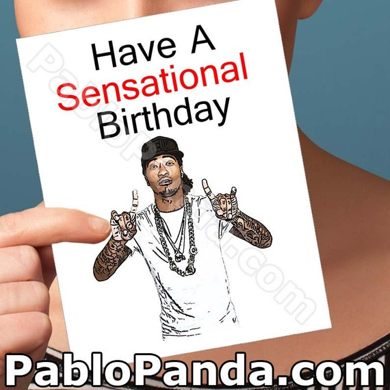 Items Similar To Funny Birthday Card