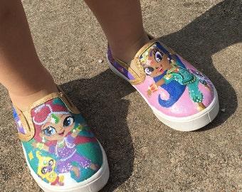 Genie Shoes Etsy