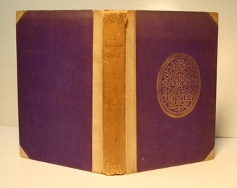 The Imitation of Christ by Thomas Kempis - Anson D.F. Randolph and Company 1889 - Limited Edition Antique