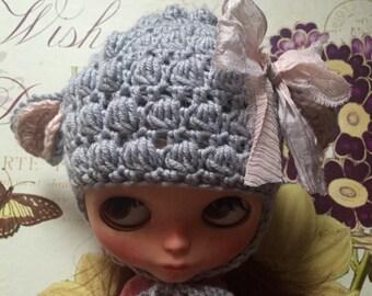 Blythe Hat/Little Lamb Hat for Blythe Doll