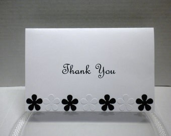 Thank You Cards-Thank you, Greeting Cards, Thank You Card, Blank Greeting Card, Blank Cards