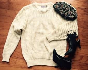Sale Item  - Oversized Sweater