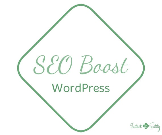 WordPress SEO Boost Package | Search Engine Optimization | Local Business SEO | SEO Strategy | Keywords | Site Ranking | Consulting