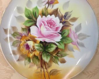 Noritake Plate                                           Great Christmas Gift