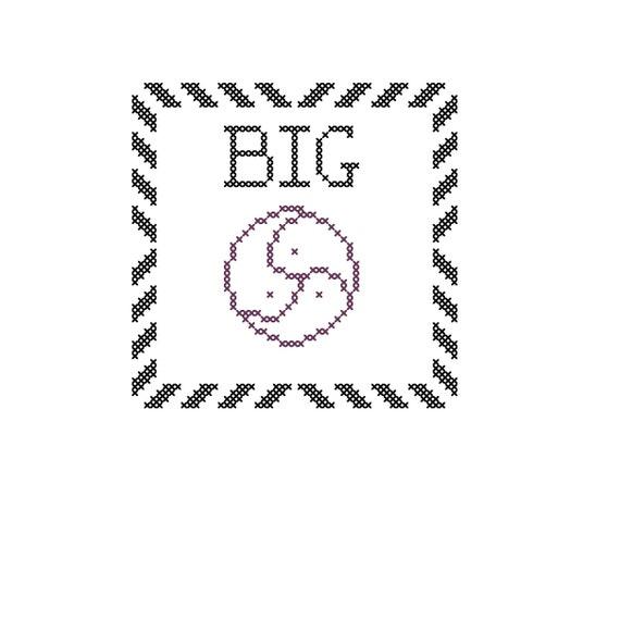 Bdsm Patterns 106