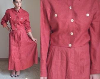 Vintage Christian Dior Cropped Jacket (Size 10)