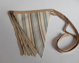 Heavy weight durable bunting - ideal for outdoor use