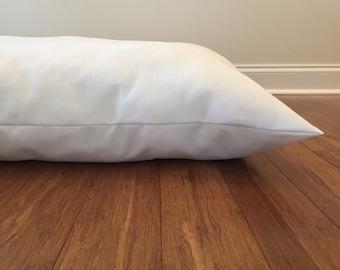 XL Dog Beds, Large Dog bed pillows, Custom made dog bed pillow, Dog bed pillow, dog beds, Pet Bed Duvet, Modern dog bed