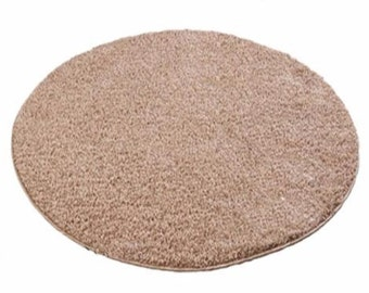 Cheap rugs around 120cm shaggy carpet