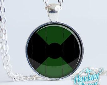 Vikings Porunn Shield Pendant, Thorunn shield maiden viking jewelry