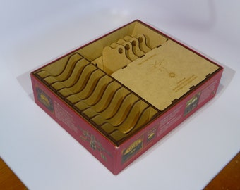 Catan Box Organizer Insert
