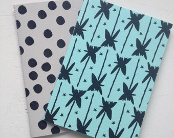 Doodle book - notebooks.