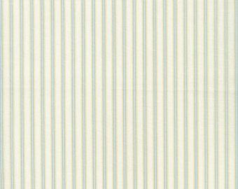 Maison Bleue 1761 - 1 Stripe by Robyn Pandolph for RJR Fabrics