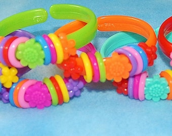 Sugar Glider Fun Bracelets
