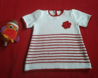 Lovely Summer Baby Dress