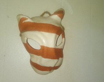 Big Cat Mask