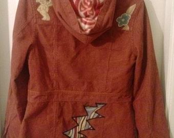 Grateful Dead Jacket