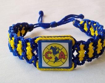 Very nice Handmade America Bracelet