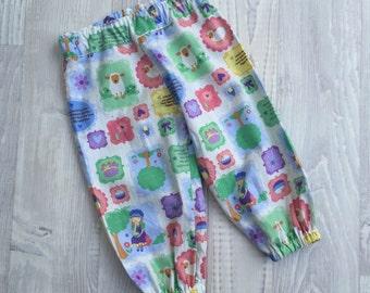Harem Pants - size 0