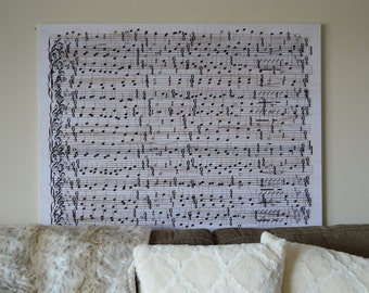Original Music Art