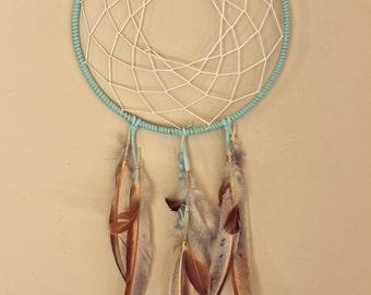 Custom Handmade Dream Catcher - Cruelty Free - Choose Your Own Size!