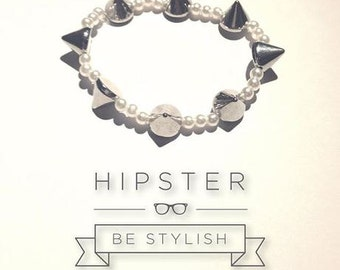 Hipster & Pearl