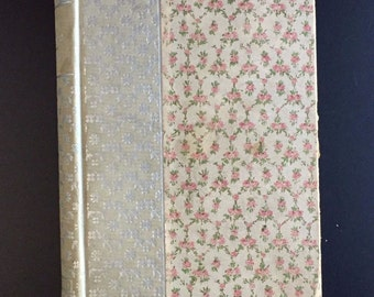 Lalla Rookh; An Oriental Romance by Thomas Moore, c1900, Good Condition