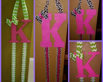 Customized Bow Holders