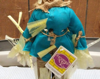 Wizard of Oz Scarecrow by Hamilton Gifts Presents