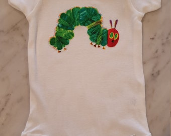 The Very Hungry Caterpillar Onesie Collection