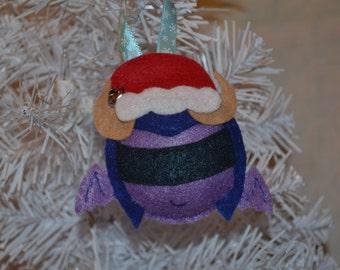 Illidan WoW Ornament