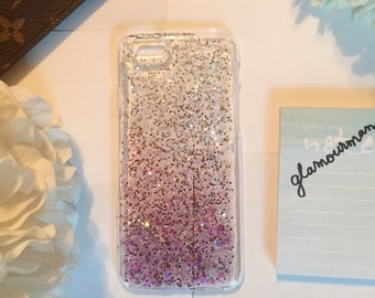 Iphone 6 case. glitter sparkle Iphone case for iphone 6