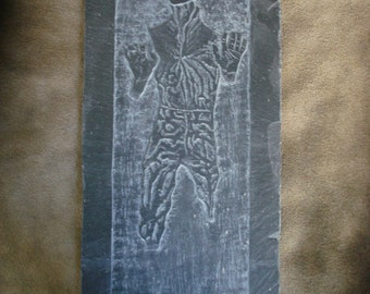 Have Solo in carbonite / Han Solo in Carbonite