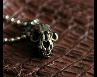 Reduce Saber Tiger Animal Skull - Tribal - Boho - Steampunk - Ethnic - Totem - Prehistoric - Warrior - Design - Unique