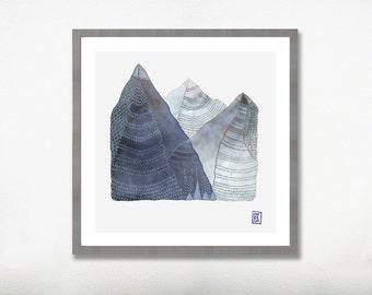 Mountainscaping