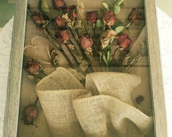 Rose Heirloom Box