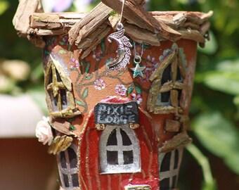 Pixie Lodge