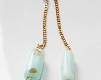 Peruvian Opal Drops