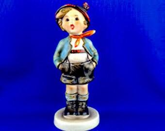 1950's Brother Hummel Figurine