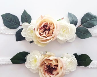 Flower Headband | crown