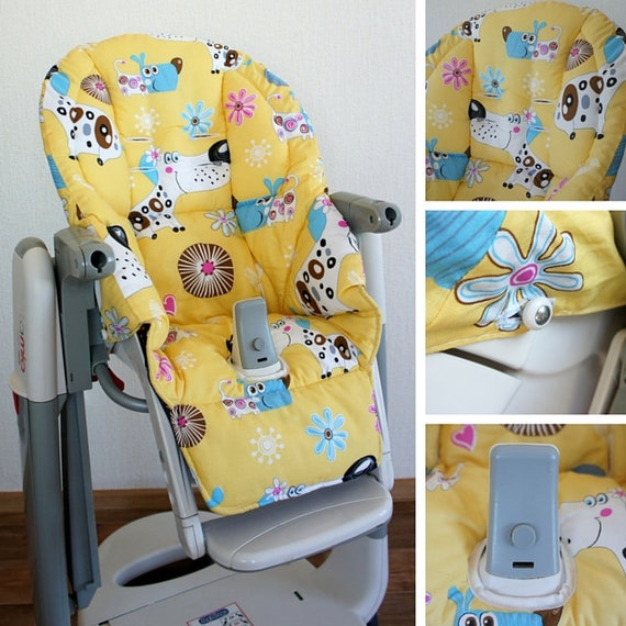 peg perego tatamia high chair instructions