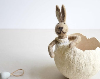 EASTER BASKET - The Husk Collection XS vessel