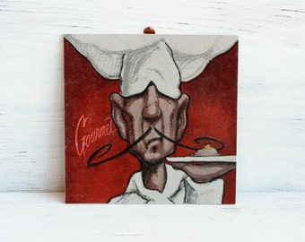Chef's - Chef's Picture - Chef's Wall Hangings - Master Chef's - Kitchen Chef's - cooking Chef's - Chef's Wall Décor