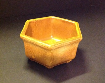 Heager #4002 Bowl
