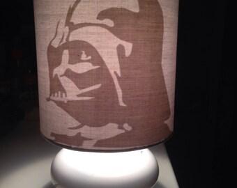 DARTH VADER lamp - lamp Darth Vader