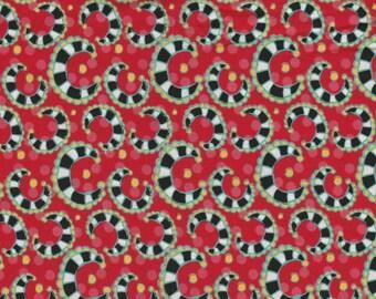 Tussie Mussie - 1.25 yds - In the Beginning Fabrics