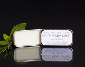 Rosemary Mint Cuticle Balm